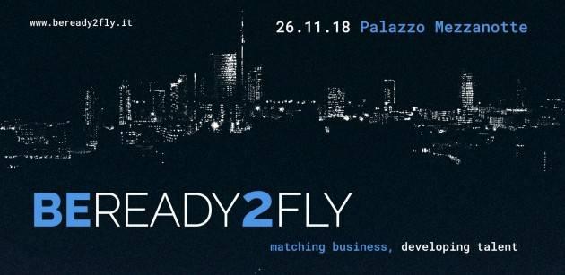 Competizione BeReady2Fly, ieri in finale AppQuality, start up nata da laureati del Politecnico di Milano