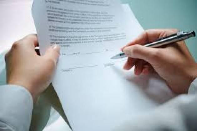 Il Comune di Piacenza assume cinque professionalità tecniche con contratto di formazione e lavoro
