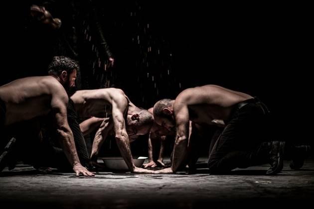 Al Teatro di Casalmaggiore in scena  MACBETTU domenica 2 dicembre