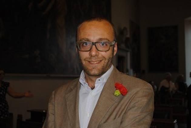 Paolo Carletti (già segretario provinciale PSI) si iscrive al PD e sostiene alle primarie Francesco Boccia