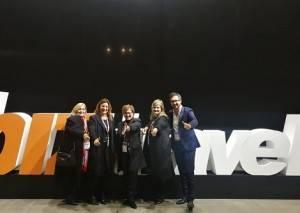 MDV Cremona  sempre più attrattiva per i turisti cinesi La città ed il Museo del Violino protagonisti a Biztravel Forum