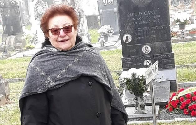 L'ECOSTORIA  In Cremona ancora forte il ricordo del Sindaco Gino Rossini