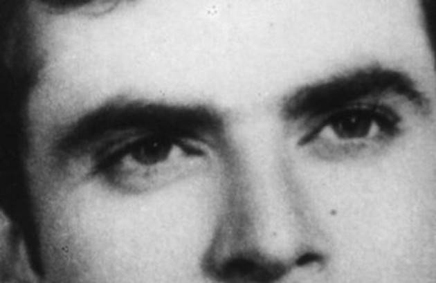 AccaddeOggi   #2dicembre 1984 - Viene assassinato Leonardo Vitale, pentito di mafia. Aveva denunciato Riina ed altri mafiosi