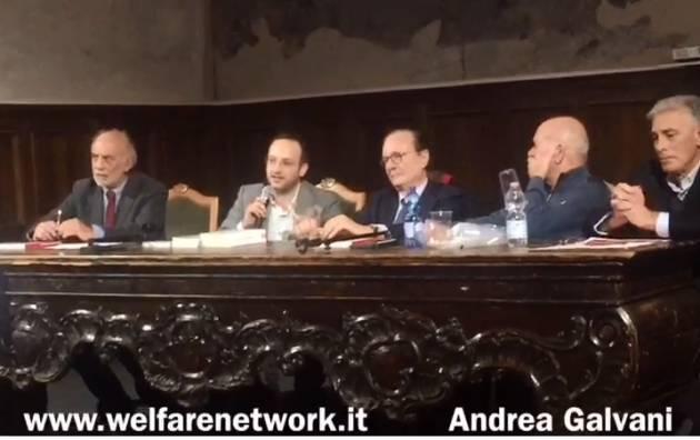 (Video) Presentazione libro 'Fatti e protagonisti del Partito socialista cremasco' di Emanuele  Mandelli