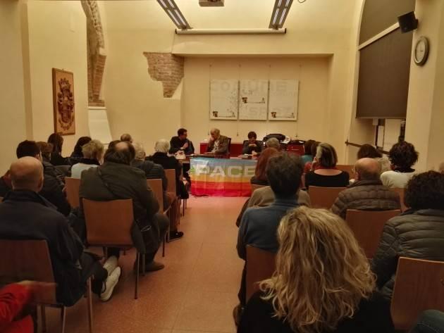 A Cremona presentato il libro 'Atlante delle guerre e dei conflitti nel mondo di oggi'