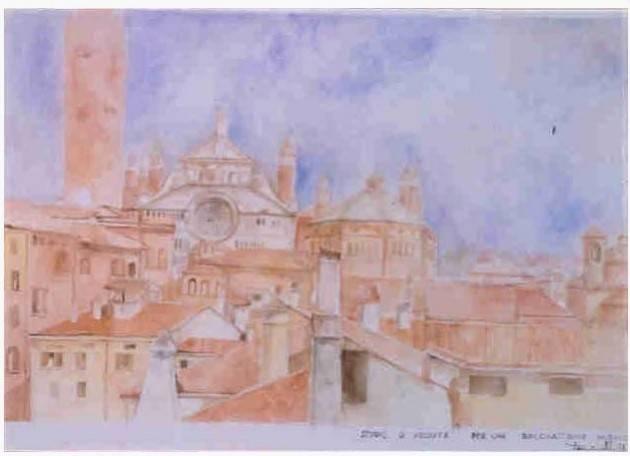 A Cremona La formazione degli artisti cremonesi del primo Novecento Evento del 6 dicembre