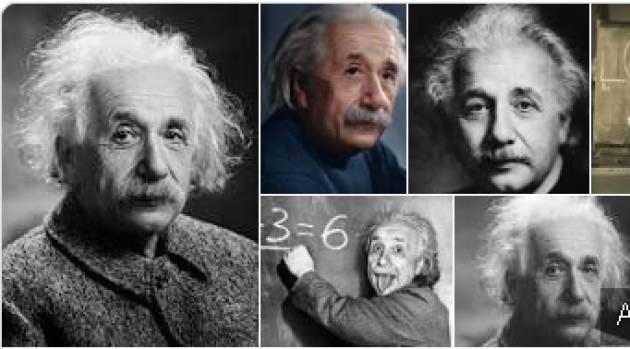 AccaddeOggi   #5dicembre 1932 – Il fisico tedesco Albert Einstein ottiene un visto per gli USA