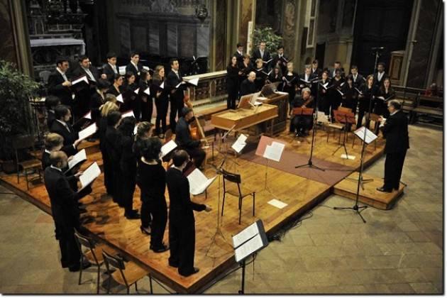 Crema 'Aspettando Santa Lucia 'gli auguri di Natale del Coro Monteverdi