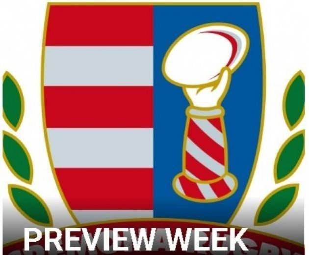 A.S.D. Cremona Rugby Preview Week 09/12/18