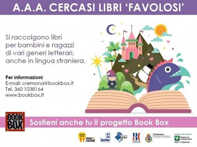 ASST Cremona Presentazione del progetto Book Station il 10 dicembre