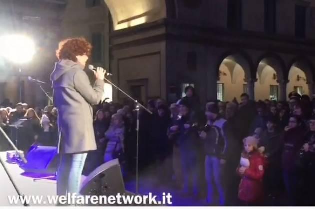 (Video) A Crema il Natale 2018  è partito con tante luci di Emanuele Mandelli