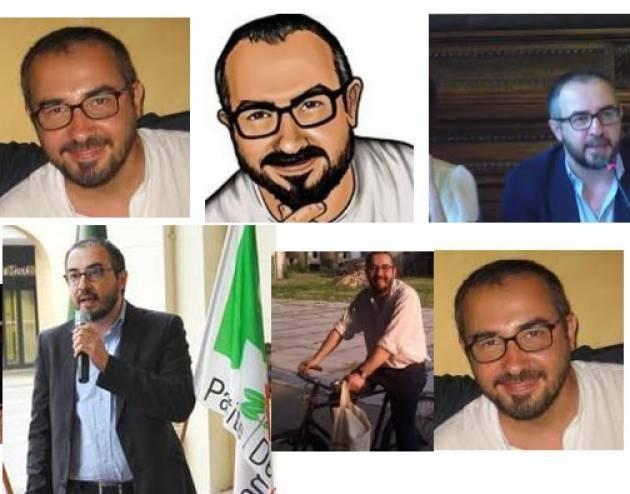 Vittore Soldo (PD)  risponde a Zanolli su Salvini ed invita a partecipare alla manifestazione di Cremona del 15 dicembre