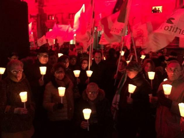 Diritti Umani, Mirabelli (PD): una cattiva politica mette in discussione diritti acquisiti