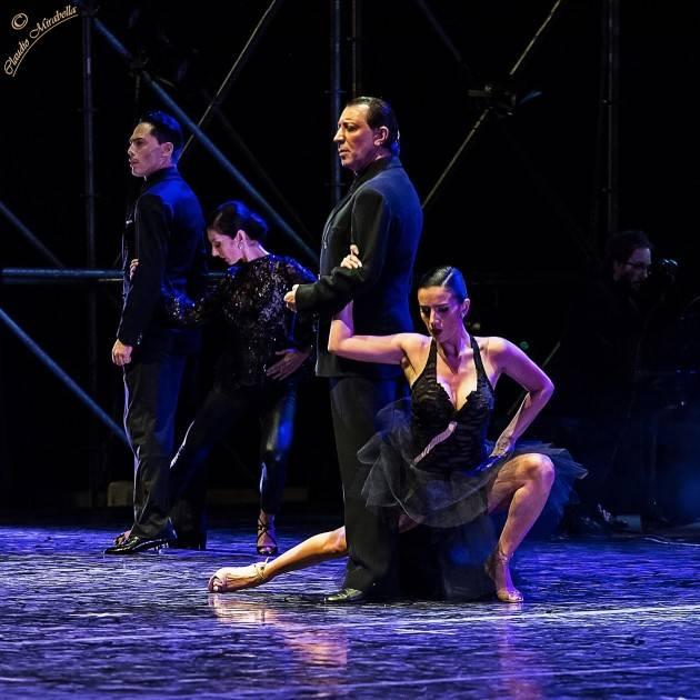 Teatro di Casalmaggiore 'Tango. Historias de Astor' con il grande Miguel Angel Zotto domenica 16 dicembre