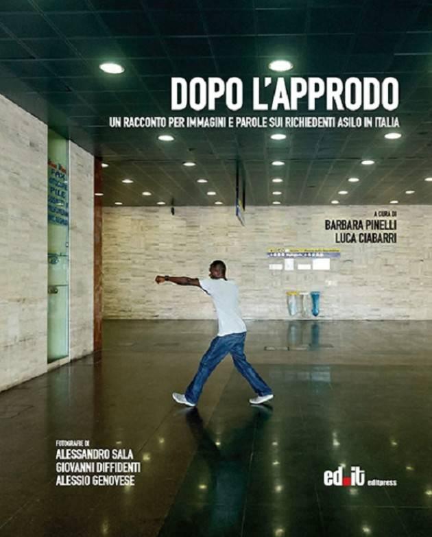 Cremona: il 13 dicembre inaugura la mostra fotografica 'Dopo l'approdo'