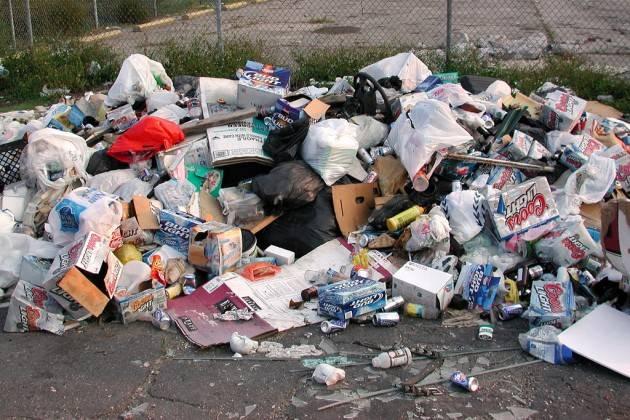 ADUC Roma Capitale. Continuerà ad essere sporca, grazie alla Raggi e al M5S.