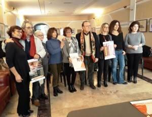 L'ECOCULTURA   Presenta Le rassegne del Filo dell'annata 2019