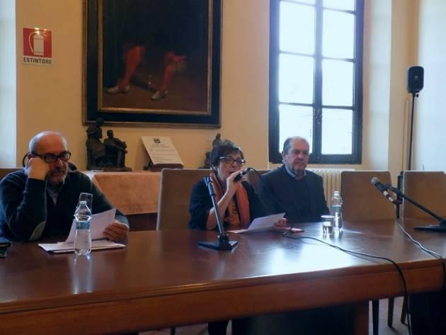 La Fondazione Città di Cremona incontra le associazioni  a cui ha riconosciuto i progetti di utilità sociale