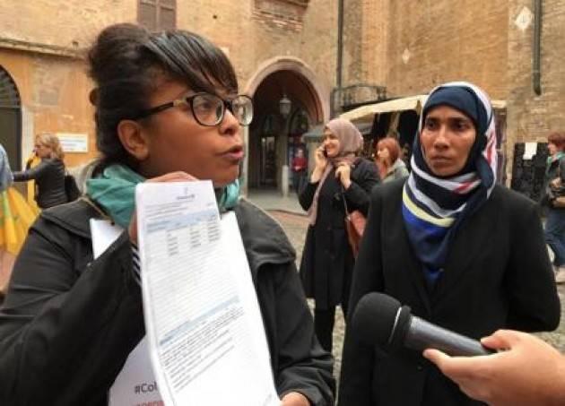 Il Comune di Lodi condannato per discriminazione razziale, Prc: 'La lotta paga'