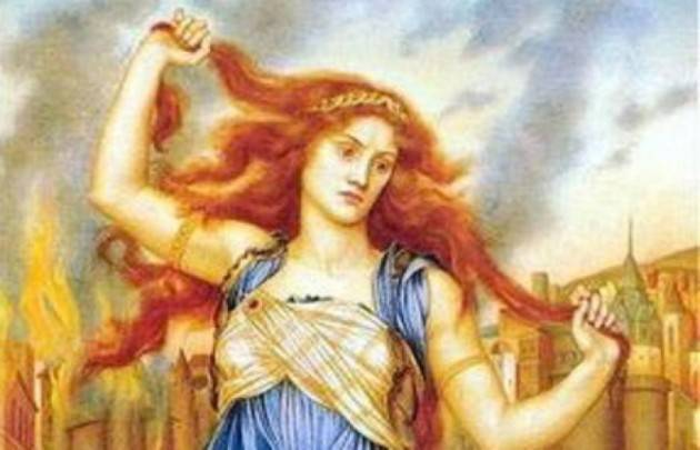 Le Troiane a Salò, spettacolo-narrazione sul femminicidio da Cassandra a Desiré.