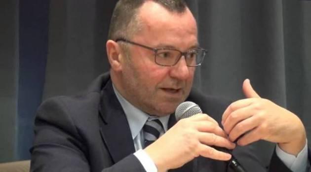 Infrastrutturazione della Lombardia sud, che sia la volta buona? Di Luciano Pizzetti (Deputato Pd)