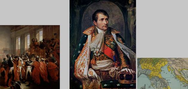 L'ECOSTORIA  G.Corada  Il territorio cremonese fra tradizione e trasformazione. Dall'Illuminismo alla 'Rivoluzione d'Italia'