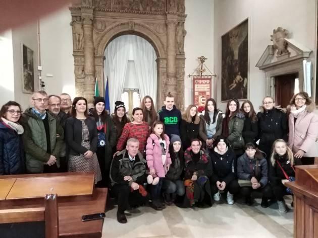 Uisp Cremona rinnova Gemellaggio Sportivo con Zavidovici (Bosnia)