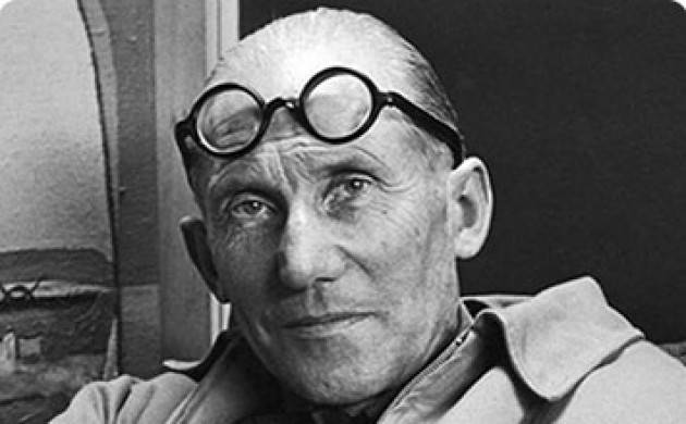 Le Corbusier:lezioni di modernismo,inaugurazione mostra al Museo Nivola di Orani