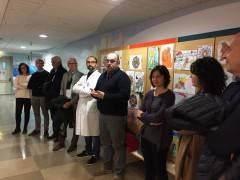 I Giovani di Confartigianato raccolgono 2.400 € per l'Ospedale Manzoni di Lecco