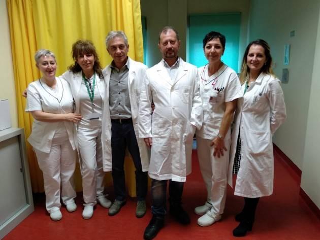 ASST Ospedale di Cremona INAUGURATA QUESTA MATTINA LA NUOVA SEDE DELLA MEDICINA DELLO SPORT