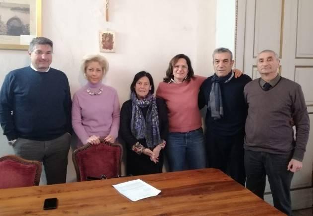 Pianeta Anziani Piacenza Servizi sociali, intesa tra Comune e rappresentanze sindacali dei Pensionati