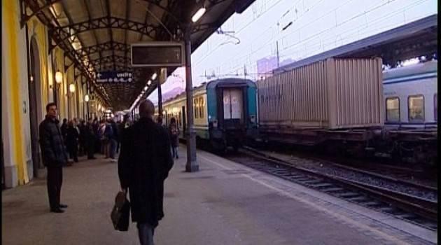 Cremona: mercoledì nero per il trasporto pendolare tra ritardi e riscaldamento assente