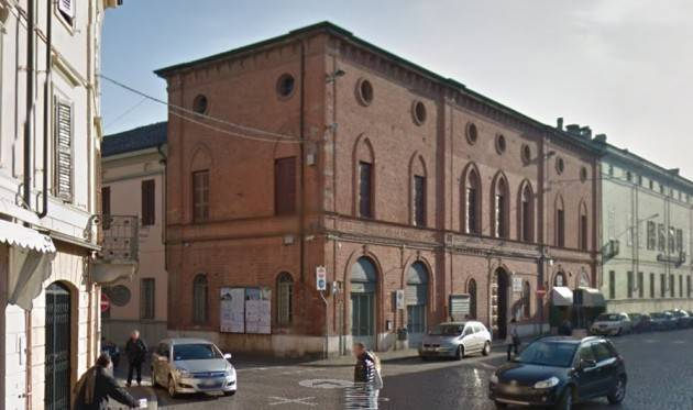 ASST Casalmaggiore  Visita Guidata al  Palazzo delle Opere Pie in Salute il 20 dicembre