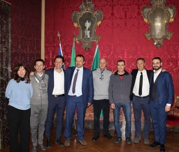Cremona: gli alberi di Stradivari colpiti dal maltempo diventano violini