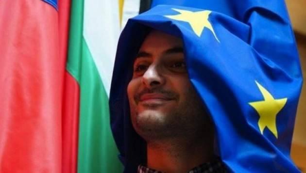 AISE Europhonica  Durante i funerali di Antonio Megalizzi trasmetterà il suo lavoro radiofonico
