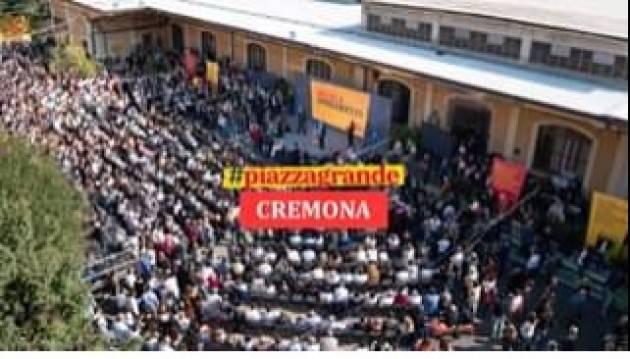 In preparazione delle primarie 2019 Piazza Grande Cremona  per  Zingaretti  si riunisce  il 28 dicembre nella Federazione PD