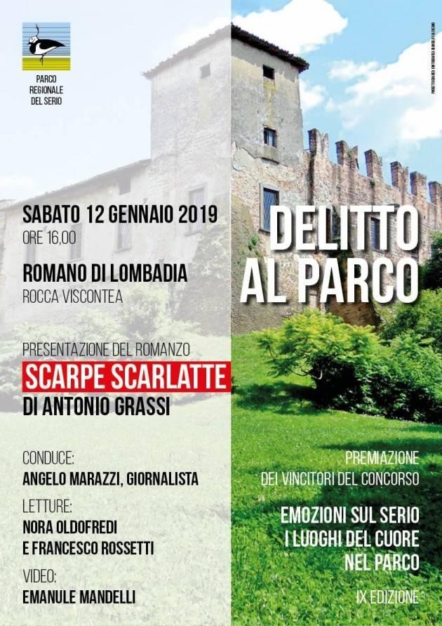 (Video) Un delitto in riva al Serio?  Di Manuele Mandelli  (Crema)