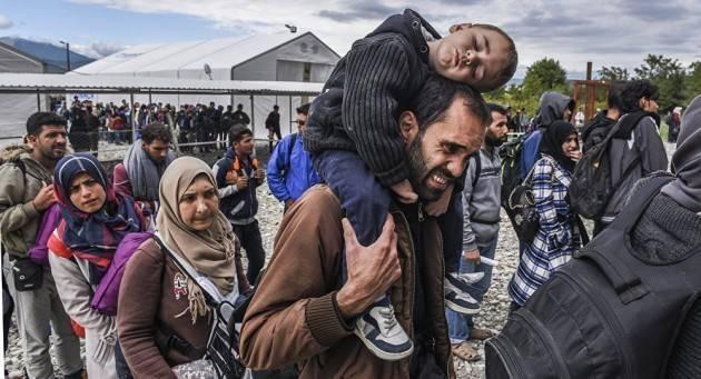 Pianeta Migranti News Letter  Novembre-Dicembre  2018