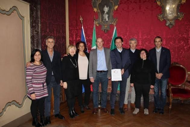 Cremona  Appalti pubblici: sempre più trasparenza, tutela del lavoro e dei lavoratori