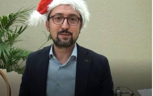 (Video) Report Matteo Piloni (PD) Dalla Regione Lombardia 22/12/2018: fauna selvatica, distretti cibo, consumo suolo, bilancio regionale