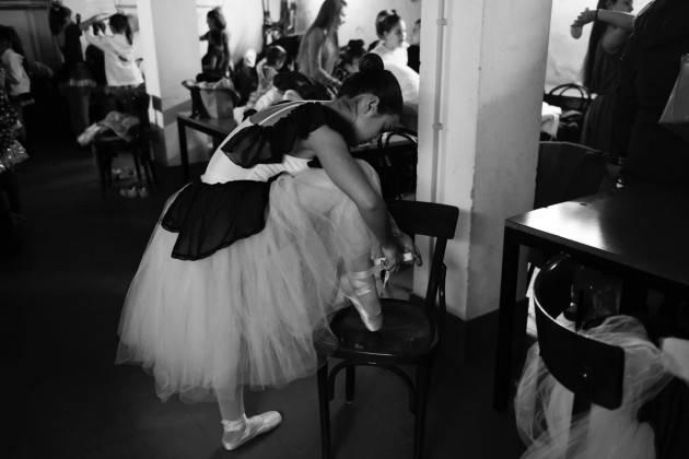Acli La 14a Rassegna della Danza Città di Crema fa il pieno e incanta