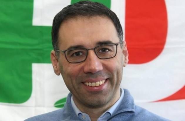 PD Lombardo, la nuova segreteria
