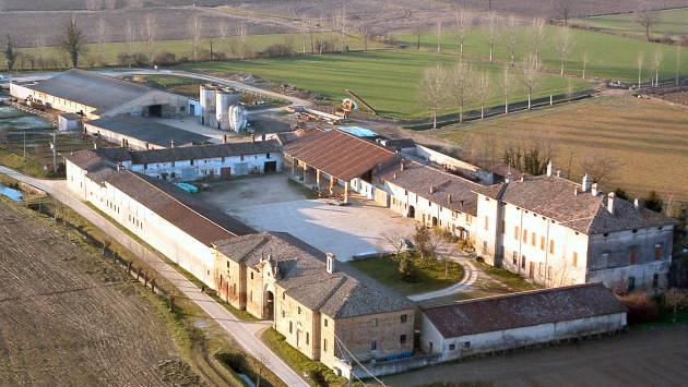 Rilanciare il turismo su Cremona anche valorizzando le nostre antiche cascine di Clara Rita Milesi