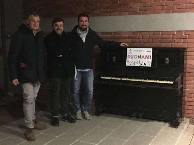 Centro Musica Pizzighettone in festa