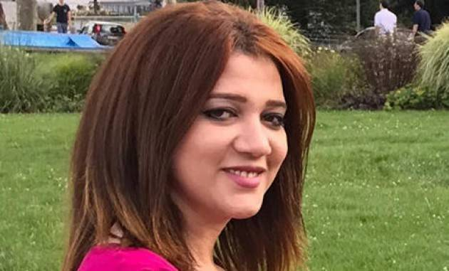 Amnesty EGITTO: CONFERMATA IN APPELLO LA CONDANNA DI AMAL FATHY