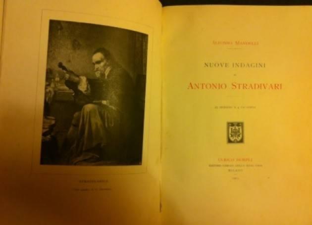 Si 'sdogani' anche  la figura di Alfonso Mandelli  di Agostino Melega (Cremona)