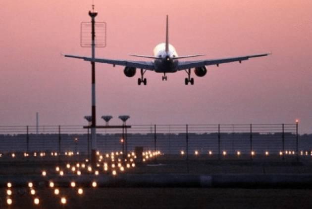 ADUC Trasporto aereo (e non solo) e sicurezza. Stiamo andando alla deriva?