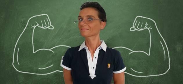 Flc-Cgil Nella manovra di Governo giallo-verde la scuola è marginale
