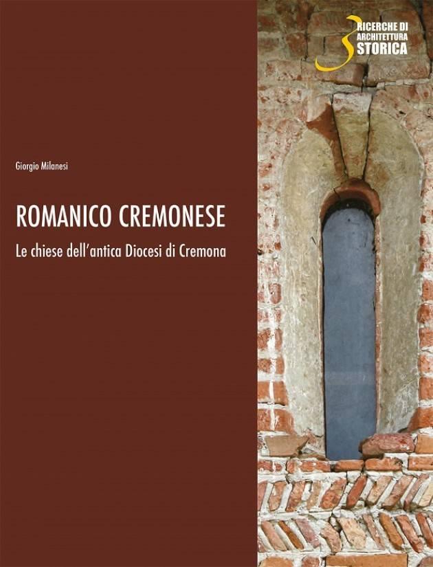Libreria Cremasca Conferenza:  Storici dell'arte in Palazzo Vescovile Incontro con Giorgio Milanesi