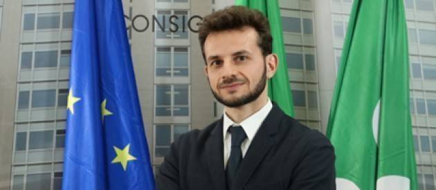 Degli Angeli M5S: 'A passi spediti verso l'autonomia di Lombardia e Veneto'